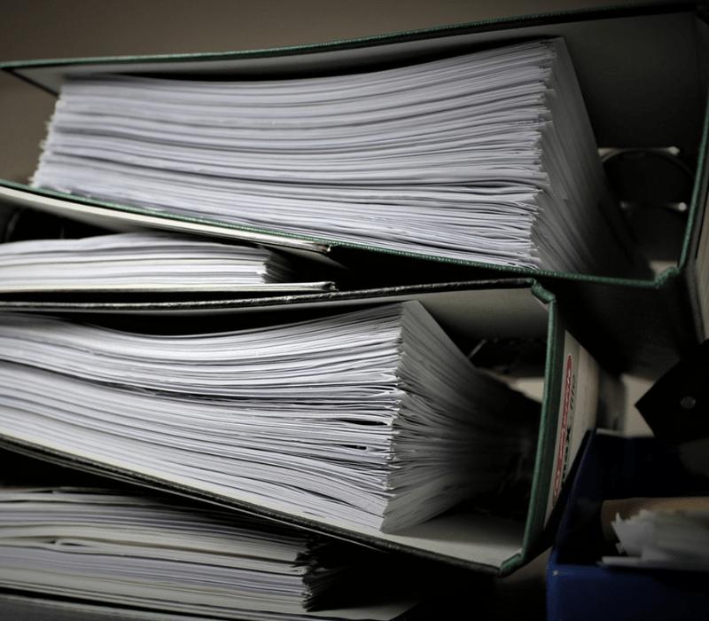 Documentos para inventario forestal
